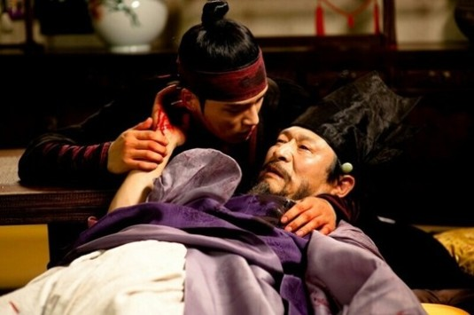 dr-jin-viewers-rating-rises-kim-jae-joong-kim-eung-soo-crying-acting-best-famous-scene