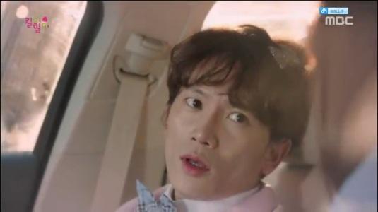 ep 8 Ahn Yo Na